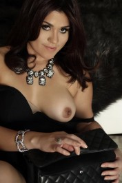 Sexy and Libertine Brenda, Escorts.cm call girl