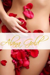 Alana Gold Internationale Elite Agency