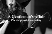 A Gentleman -s Affair , Escorts.cm escort