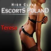 Teresa Poland Escorts Warsaw Agency
